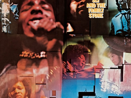 Sly And The Family Stone: Music For Everyday People. Stand, Folks!