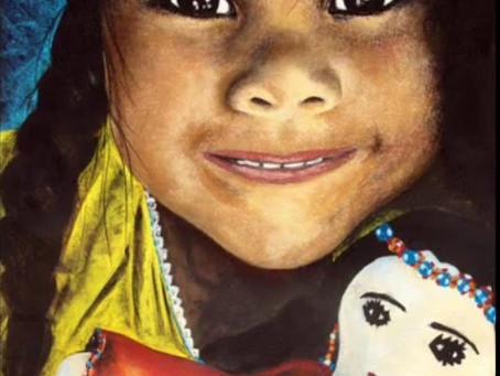Beatriz Hidalgo de la Garza: Magnificent Painter Of The 'Soul Of Mexico'