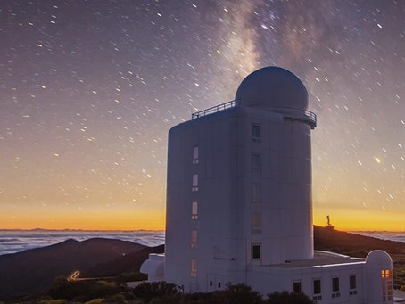 Amazing Ways To View Stars & Space: Public Observatories And Telescope Viewing Around The World