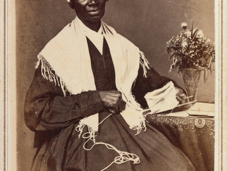 Sojourner Truth, Early Social Media Influencer