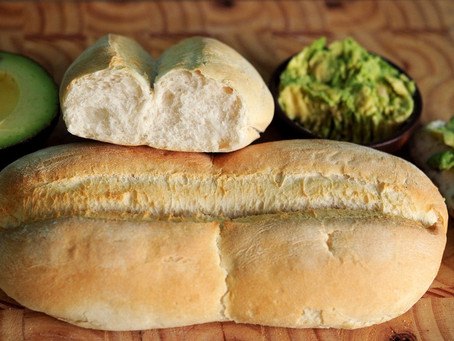 Curious About Chile? Take A Tour and Make Its Iconic Bread: Marraqueta!
