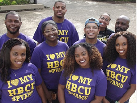 Historically Black Colleges And Universities: Their Legacy Builds Our Common Future