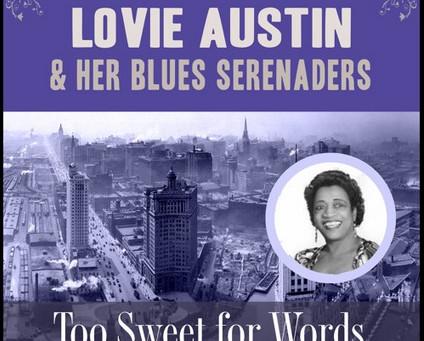 Lovie Austin: Stellar Blues/Jazz Composer, Pianist, And Bandleader