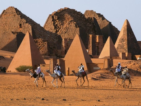 Off The Beaten Path In Africa: Little-Known Wonders And Hidden Gems