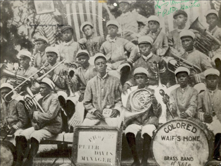 The Earliest Photo of Louis Armstrong And Other Rare Moments With Him