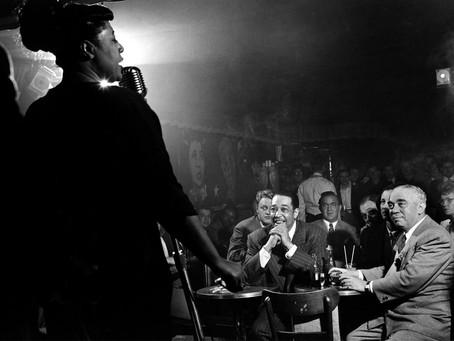 Ella Fitzgerald's Magnificent Musical Collaborations