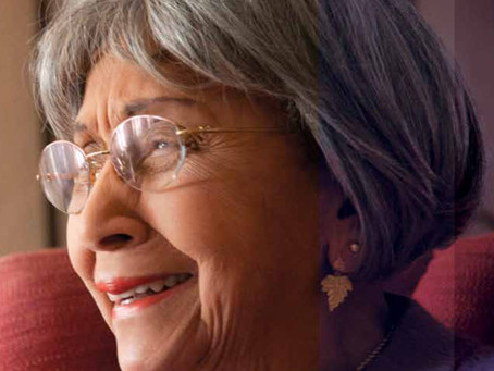 Naomi Long Magett: Godmother Of African-American Poetry