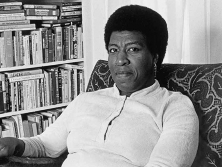"""I Will Find A Way To Do This! So Be It!"" - Octavia E. Butler, W.E.B. DuBois, And Power To Be & Do"