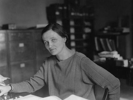 Cecilia Payne-Gaposchkin: Greatest Female Astronomer Of All Time