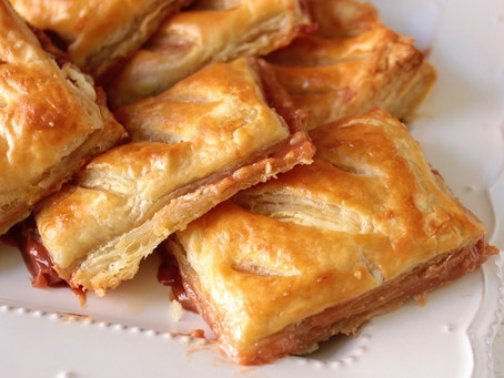 Curious About Cuba? Let's Tour Havana & Make Some Pastelitos de Guayaba.