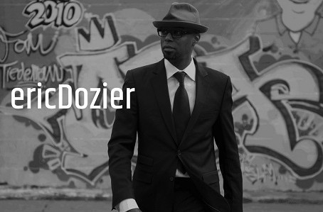 Eric Dozier's Oral History And Musical Message On Healing Racism And Transforming Humanity