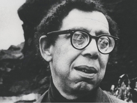 Robert Hayden: 'The People's Poet' Who Wrote For All The World's People