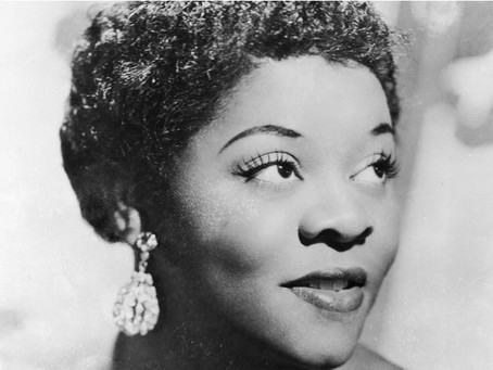 Dinah Washington: 'Queen Of The Blues' And So Much More