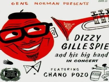 Classics Of Latin Jazz: Afro-Cuban & Beyond