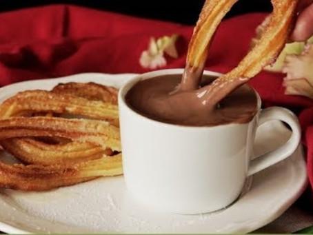 Making Chokola Ayisyen: Haitian Hot Chocolate