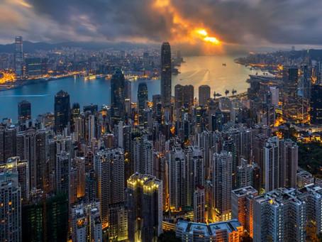 Tour Hong Kong And Meet Its Popular Coffee+Tea+Milk Drink, Yuenyeung/Yuanyang