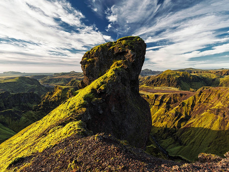 Iceland: Epic, Gorgeous, Unearthly.