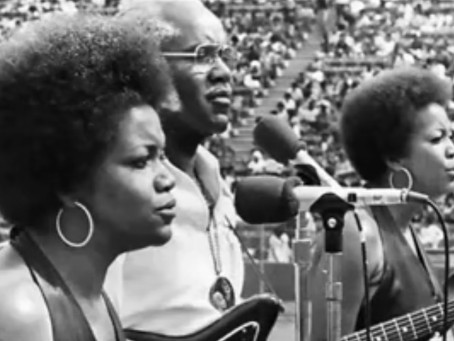 The Staple Singers: The Beat Of Freedom, Love, and Justice Goes On