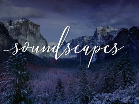 Soundscapes From Around The World