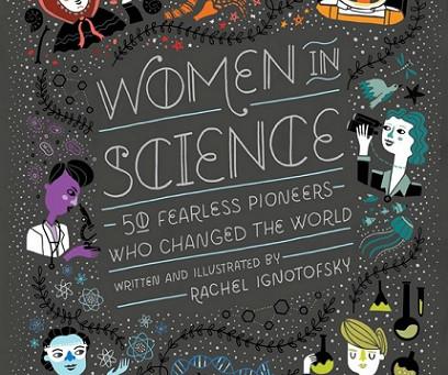 50 Amazing Women Scientists