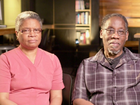 Dr. June and Dr. Richard Thomas: From Segregation and Hollow Options Toward Racial Justice and Unity