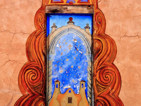 Beautiful, Quirky, And Magical Doors Around The World