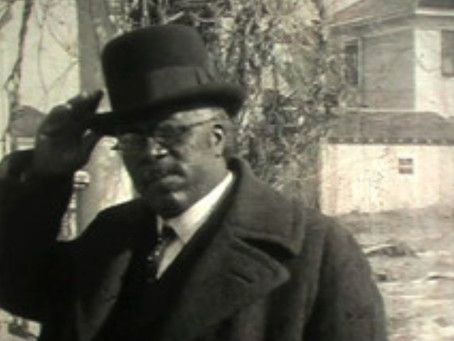 The Films Of Solomon Sir Jones: A Fascinating Record Of Black Life In The 1920s