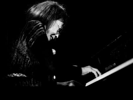 Toshiko Akiyoshi: Jazz Trailblazer And Big Band Leader Like No Other