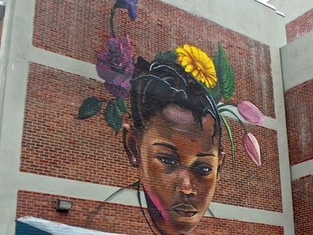 Global Street Art: Transformative Imagery