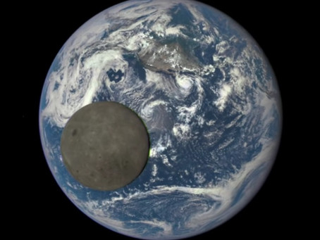 Stunning Views Of Earth From Space You Haven't Seen.
