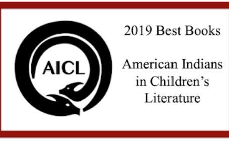 American Indians in Children's Literature: Best Books of 2019 (& More!)