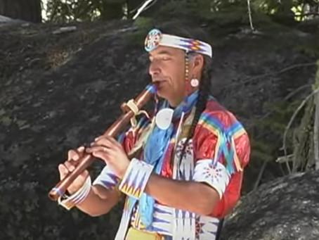 Kevin Locke: Flute, Dance, Spirit