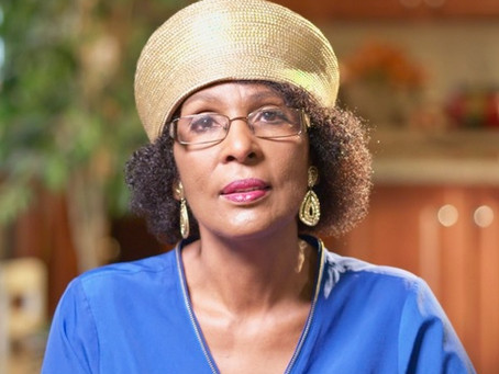 Barbara Talley: From Harriet Tubman and Facing the KKK, to Spiritual Reparations