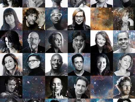 The Universe in Verse: A Celebration of Science and Nature Through Poetry