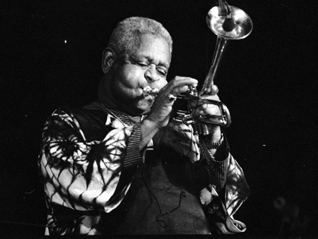 Dizzy Gillespie: The World Citizen And His United Nation Orchestra