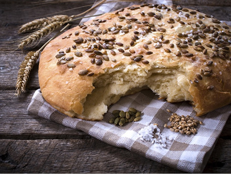 Making Bannock: First Nations' Quickbread