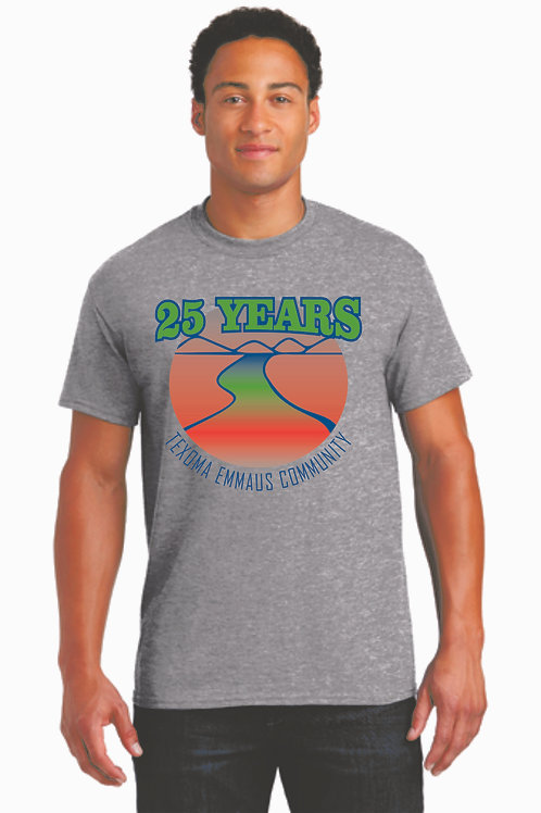 TEC 25th Anniversary T-Shirt