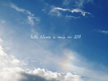 belle année