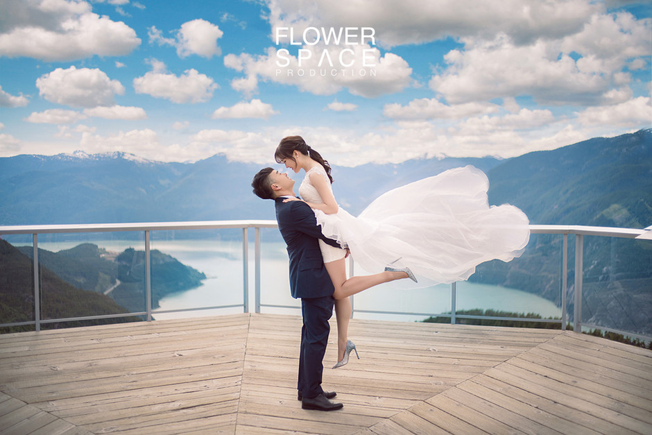:: Pre-Wedding :: Vancouver + Sea to Sky ::