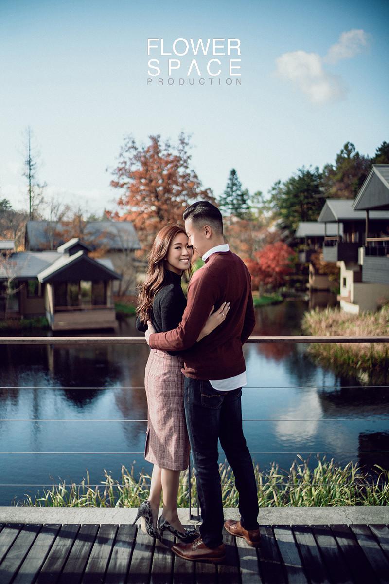 :: Pre-Wedding :: Karuizawa - Japan ::