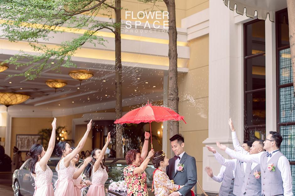:: Wedding :: Lydia + Yuet ::