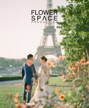 :: Pre-Wedding :: Paris ::