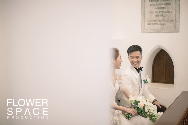 :: Wedding :: Irene + Gareth ::