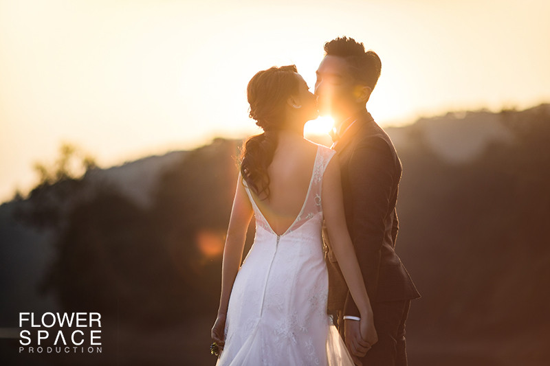 :: Pre-Wedding :: HK - Shing Mun Reservoir ::