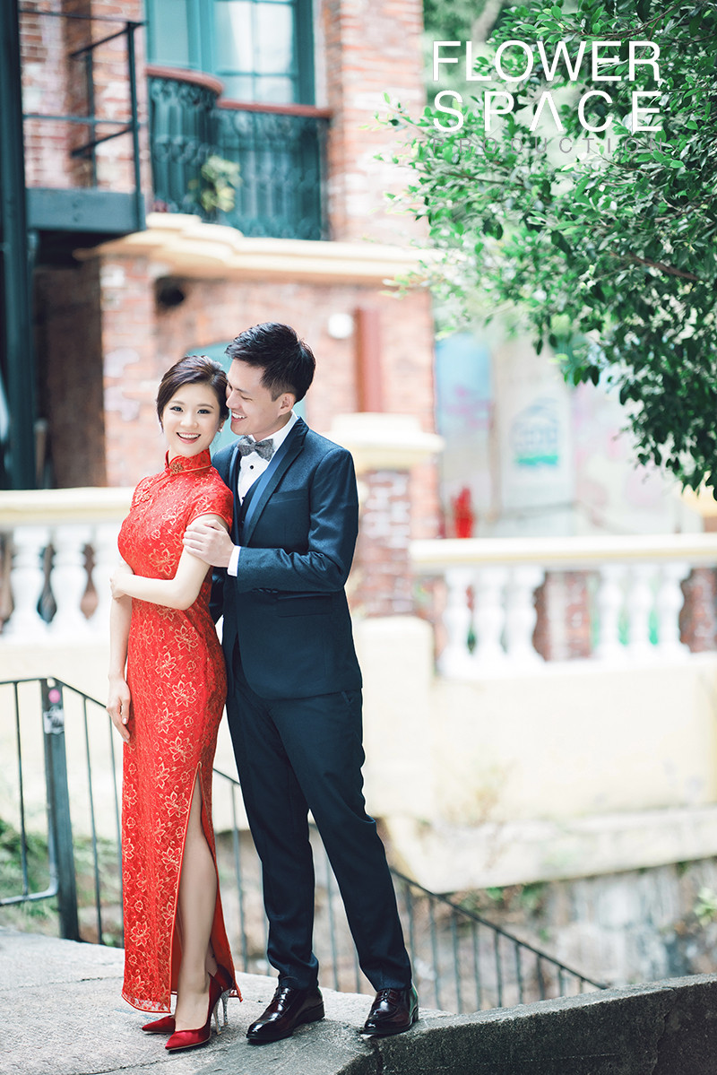 :: Pre-Wedding :: Hong Kong ::