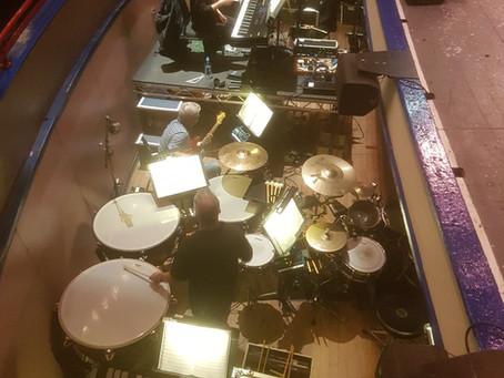 OLIVER! - Pavilion Theatre Rhyl - Musical Direction