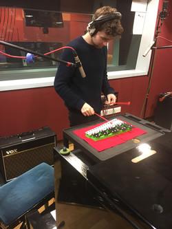 Glock recording