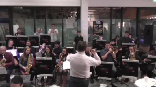 UWE Big Band