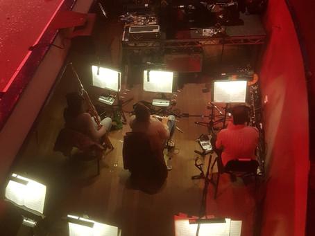 OLIVER - Pavilion Theatre Rhyl - Musical Direction