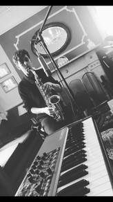 Saxophone Recording